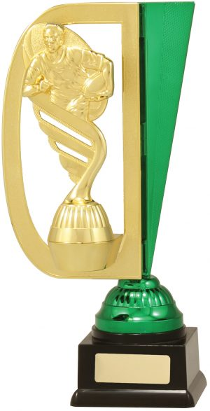 Green Magic Trophy 240mm