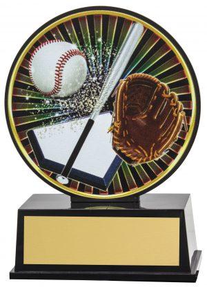 Vibe Baseball 115mm