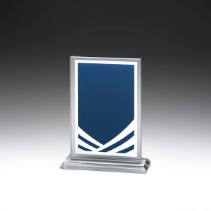 Blue Marvel Award Glass 170mm