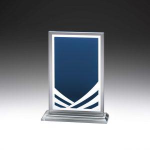 Blue Marvel Award Glass 190mm