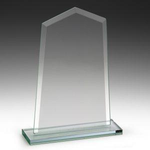 Glass Peak Budget 180mm