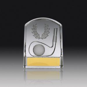 Golf Echo Crystal 110mm