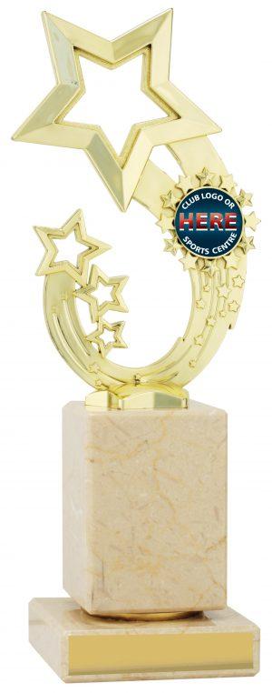 Cream Marble 260mm