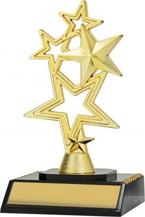 5-Star Gold 140mm