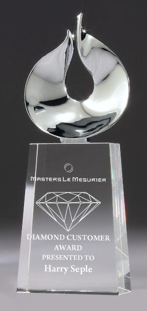 CIP Crystal Oasis 250mm